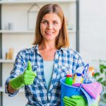 4 types of commercial cleaning services your business needs in Dubai, UAE