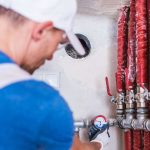 Quality Residential cleaning services in UAE